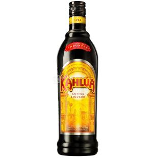 Kahlua Ликер, 0.7л, стекло