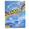 Gala Sea freshness, Washing powder for colored laundry, hand wash, 400 g, cardboard