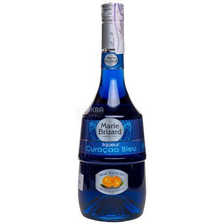 Marie Brizard Blue Curacao, 0.7л