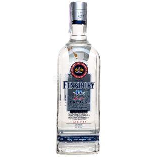 Finsbury Platinum Джин, 1л