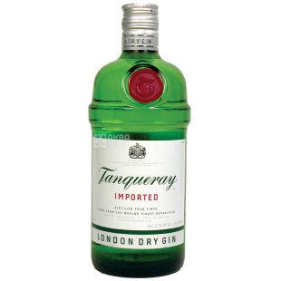 Tanqueray London Dry Gin Джин, 1л