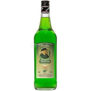 Brandbar Vincent absinthe, Абсент, 1 л