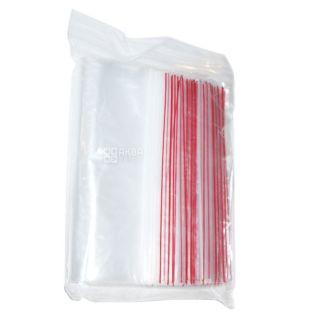 Пакеты Zip-Lock, 25х35 см, 100 шт.