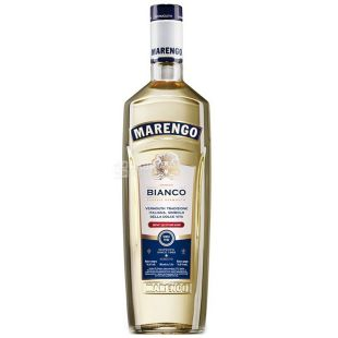 Marengo Bianco Classic, Вермут сладкий, 1 л