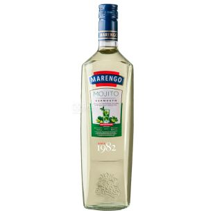 Marengo, Вермут сладкий, Мохито,1 л