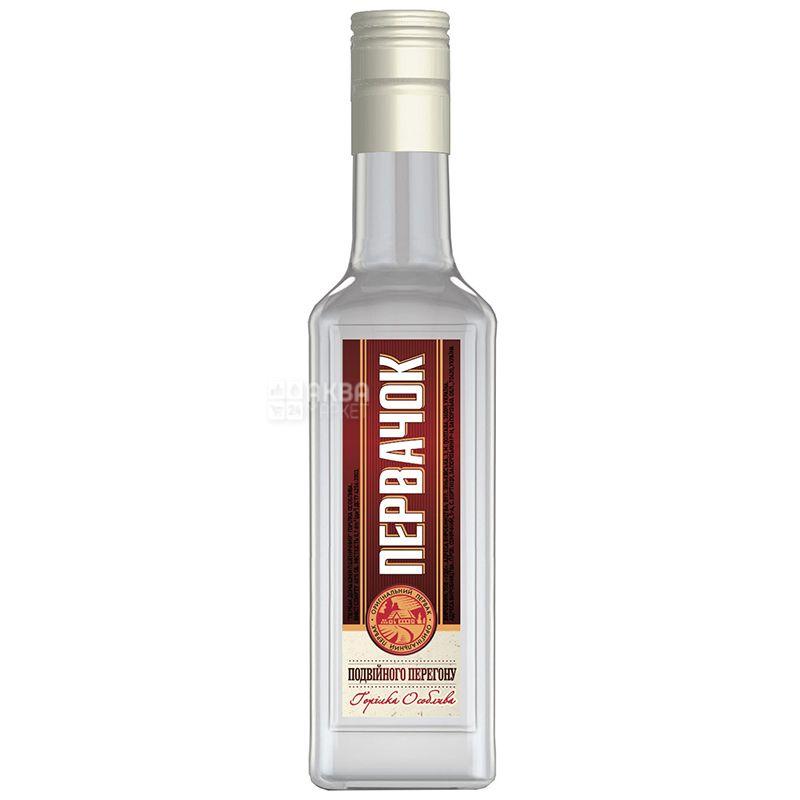 Pervak Горілка, Домашня пшеничне, 0,1 л