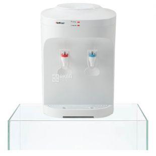 HotFrost D120F, Кулер для воды без охлаждения, настольный
