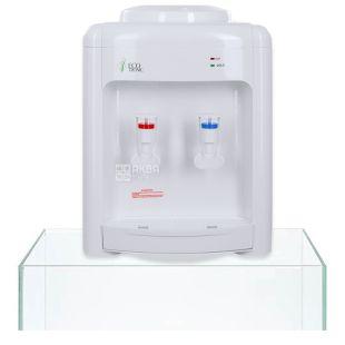 Ecotronic V22-TE White Кулер для води настільний