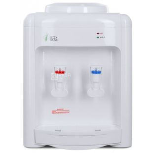 Ecotronic V22-TE White Desktop Water Cooler
