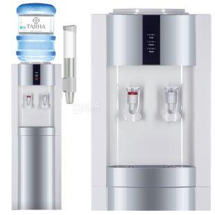 Ecotronic V21-LN WHITE-Silver Кулер для води підлоговий