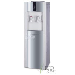 Ecotronic V21-LN WHITE-Silver Кулер для воды напольный