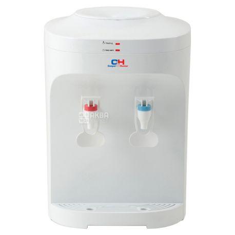 Cooper&Hunter CH-D120, Кулер для воды без охлаждения, настольный