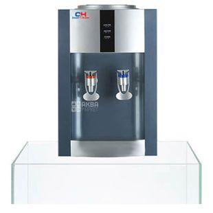 Cooper&Hunter H1-TES, Кулер для води з електронним охолодженням, настільний