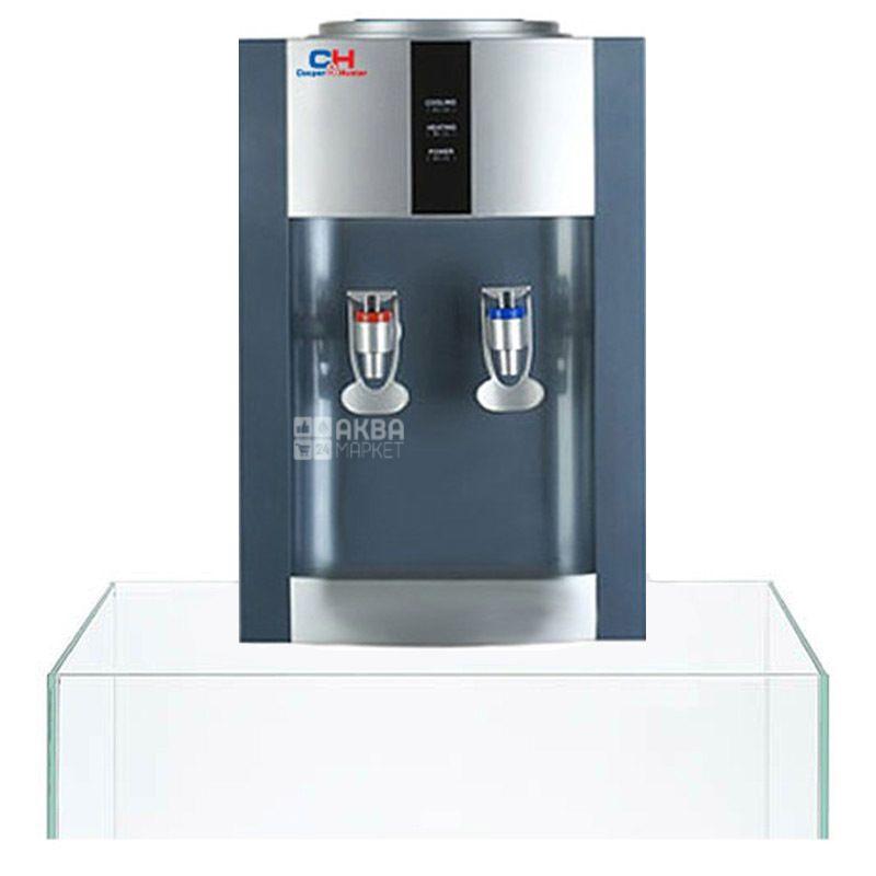 Cooper&Hunter H1-TES, Кулер для воды с электронным охлаждением, настольный