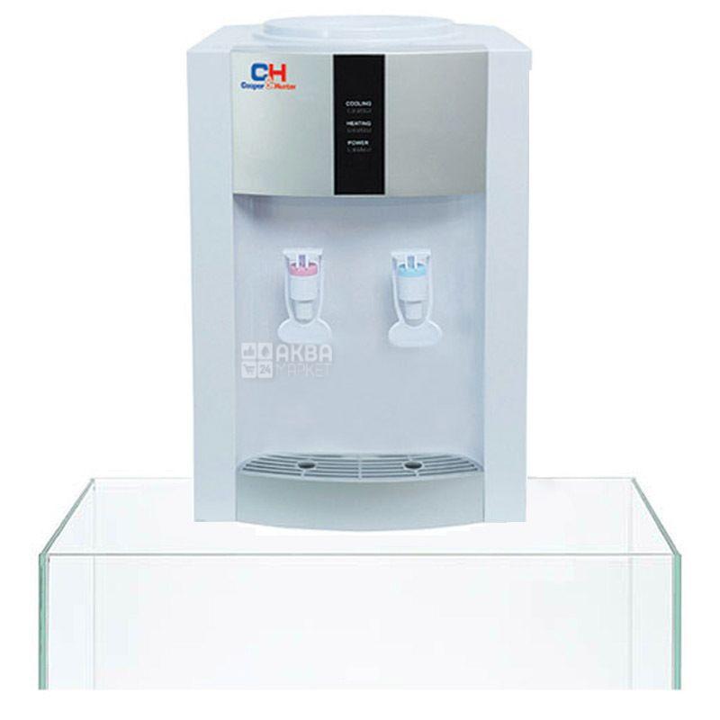 Cooper&Hunter H1-TEW, Кулер для воды з електронним охолодженням, настільний