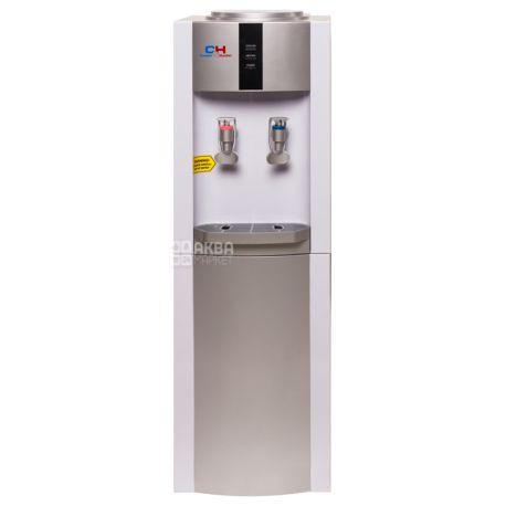 Cooper&Hunter CH H1-LNW, Кулер для воды без охлаждения, напольный
