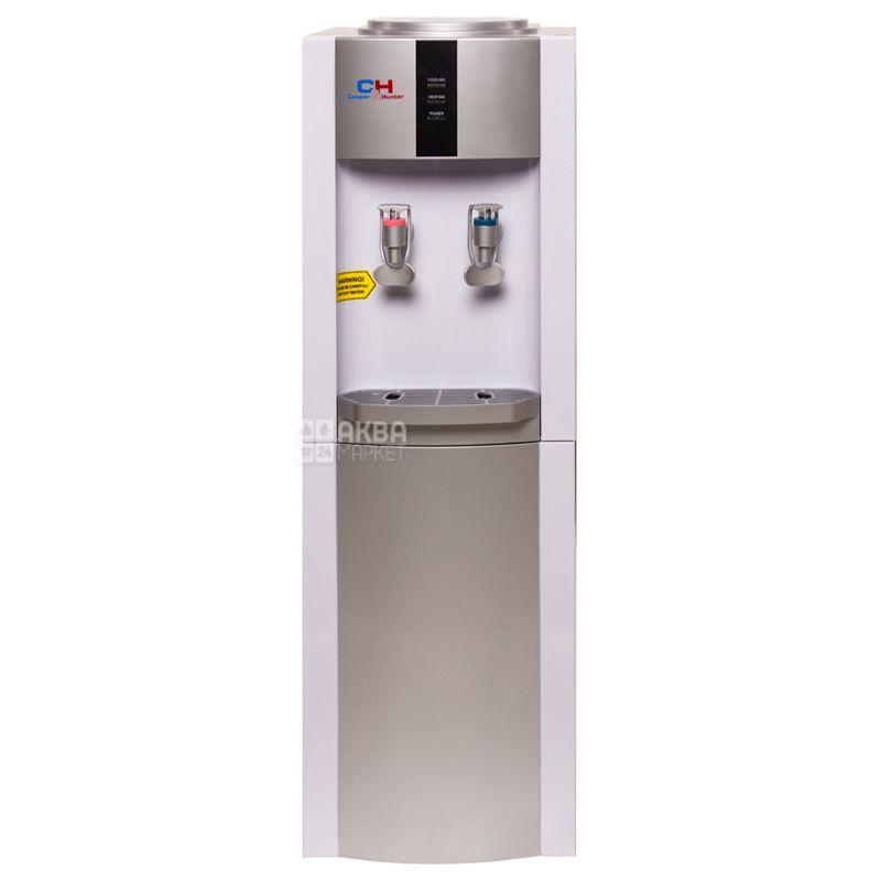Cooper&Hunter CH H1-LNW, Кулер для води без охолодження, підлоговий
