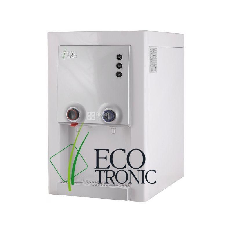 Ecotronic B22-U4T Silver