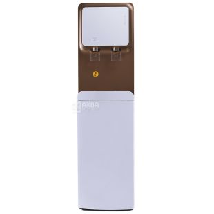 Aquart BD2106, Кулер для води з електронним охолодженням, підлоговий