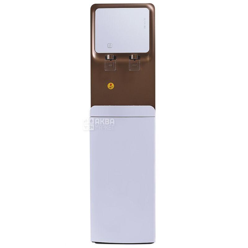 Aquart BD2106, Кулер для воды с электронным охлаждением, напольный