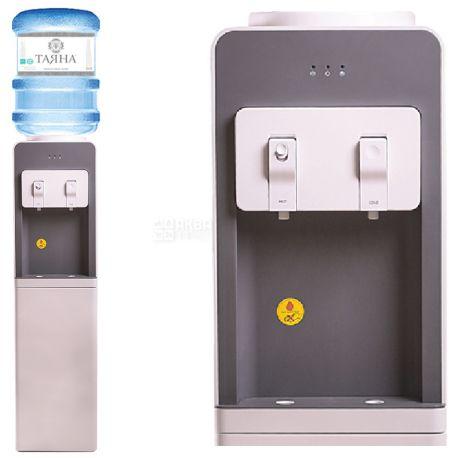 Aquart BY507, Кулер для води з компресорним охолодженням, підлоговий