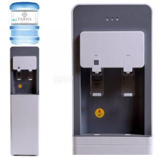 Aquart BD509, Кулер для воды с электронным охлаждением, напольный