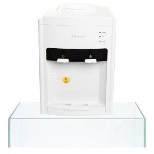 Qinyuan BDT-1161, Кулер для води з електронним охолодженням, настільний
