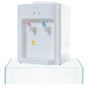 Qinyuan BDT-1162, Кулер для воды без охлаждения, настольный