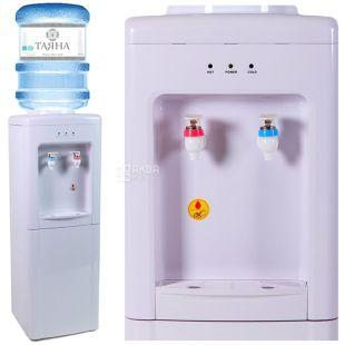 Qinyuan BY107, outdoor water cooler
