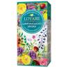 Lovare, 24 пак. х 2 г, Чай Ловаре, Брызги шампанского, Смесь черного и зеленого чая