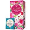 Lovare Royal Dessert, Blend of Flower and Fruit Tea, 24 Packets x 1.5 g