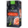 Lovare Ceylon Sky, Чорний чай, Органічний, 24 пакета х 1,5 г