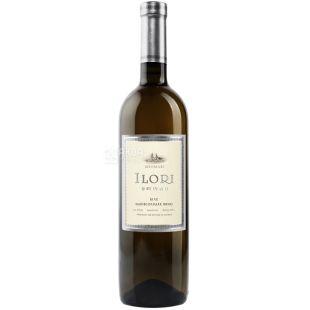 Ilori Вино біле напівсолодке, 0.75л