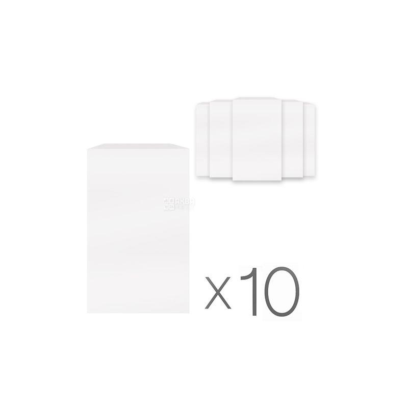 Maestro Standart, Папір офісний білий А5, 80 г/м2, 500 л.*10 шт., м/у