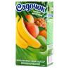 Nectar Sadochok multifruit 0.95 liters tetrapac