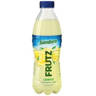 Sandora Frutz соковий Напій лимон 1 л ПЕТ