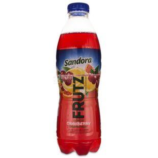 Sandora Frutz Соковий Напій Лимон-журавлина-грейпфрукт 1 л Пет