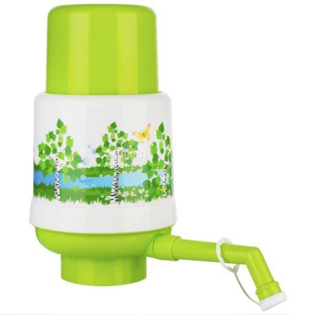 Lilu Налей-ка Помпа для воды механическая, пластик