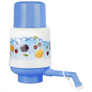 Lilu Pour-ka Water Pump, Mechanical, Plastic