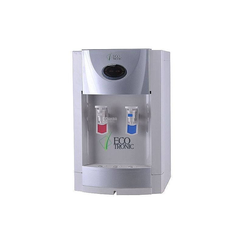 Ecotronic B30-U4T Silver