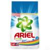 Ariel Color Touch of Lenor Fresh, Стиральный порошок, Автомат, Ленор эффект, 5,4 кг