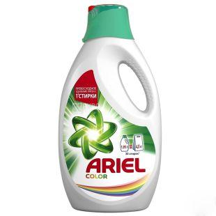 Ariel Color, Рідкий порошок для прання, 1,95 л