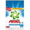 Ariel Touch of Lenor Fresh, Washing powder, Automatic, Lenore effect, 4 kg