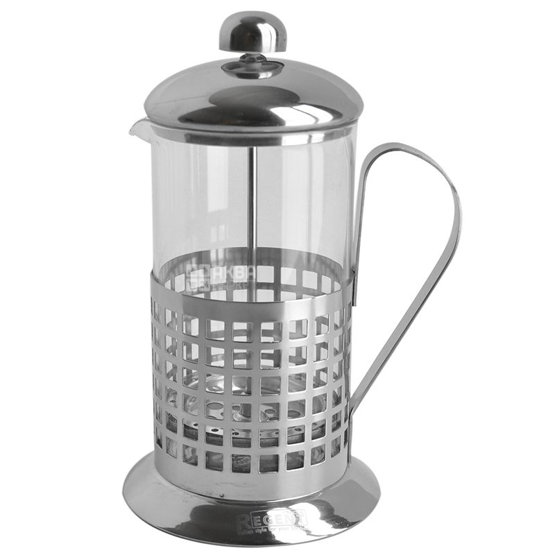 Shato French press glass, 800ml