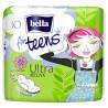Bella for Teens: Ultra Relax Гигиенические прокладки, 10шт, мягкая упаковка