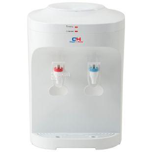 Cooper&Hunter CH-D120E, Кулер для води з електронним охолодженням, настільний