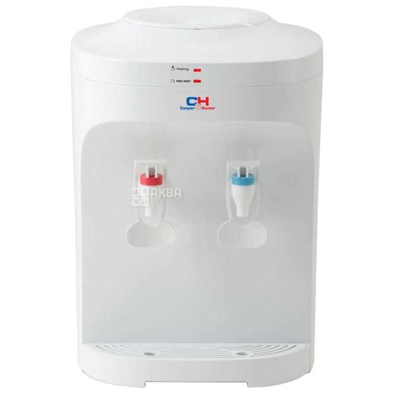 Cooper&Hunter CH-D120E Кулер для воды настольный