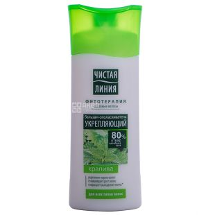 Clean Line, Conditioner, Firming, 230 ml