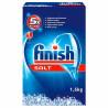 Finish, Соль, Для посудомоечной машины, 1,5 кг