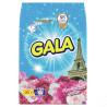Gala, Стиральный порошок, Автомат, Французский аромат, 3 кг